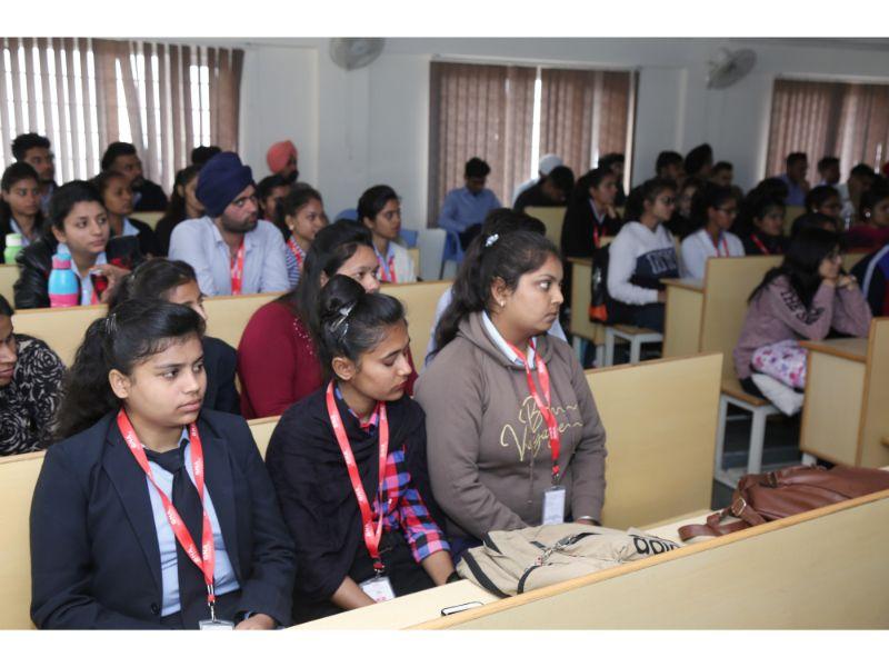 FCS organised the Workshop on Python Programming